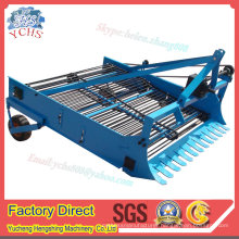 2 Rows Farm Machinery for Sjh Tractor Potato Digger