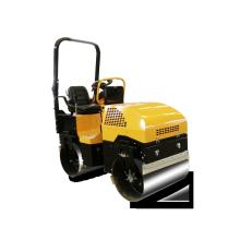 Yanmar motor completo hidráulico doble coche rodillo