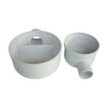 Molde apropriado do PPH - mercadorias sanitários