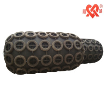 Pneumatic Marine Rubber Fender