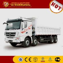 camión basculante en tándem venta superior BEIBEN marca camión volquete en venta camión volquete de alta calidad