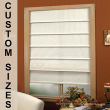 Hot Sales Superior Quality Fabric Roman shade Roller Window Blinds