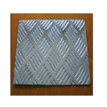 5052 5083 5754 6061 Aluminum Tread Checkered Sheet