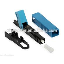 FTTH Faser-Optik Schnellverbinder, sc / apc schnellen Stecker, sc upc Optikfaser-Anschluss am besten verkaufen chinesischen Produkten