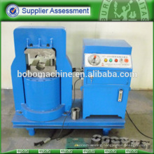 Automatic wire sling press equipment
