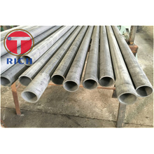 ASTM SA335 P1 P5 Steel Tube
