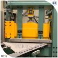 Machine de découpe de noyau de stratification de transformateur