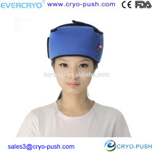 Instant Gel Cool Head Ice Packs