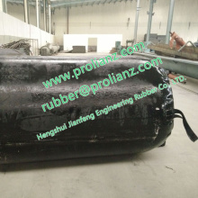 Inflatable Rubber Pipe Plug (used to under ground piping)