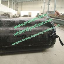 Plugue de tubo de borracha inflável (usado para tubulação subterrânea)