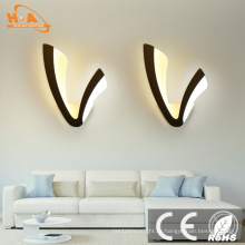 Популярный Стиль дизайн горячей продажи 10W вело свет шайбы стены