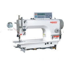 Gem9300d3-Y Direct Drive Lockstitch Sewing Machine