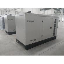 Baifa Cummins Serie 110kVA Schallschutz / Silent Generator Set