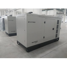 Baifa Cummins Series 110kVA Soundproof/Silent Generator Set
