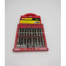 Double End Screwdriver Bits Drill Bits