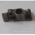 China fundição de liga de alumínio 6061 fábrica de fundição parte