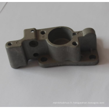 baoding casting factory lost wax aluminum investment casting part