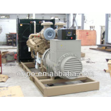 1000kw generador con alternador de cobre 100% y controlador de pantalla LCD