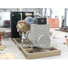 1000 кВт генератор со 100% -ным генератором меди и жидкокристаллическим контроллером дисплея