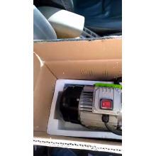 Bomba de aceite individual 220V Mini engranaje