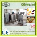 Línea de procesamiento de helado automático completo
