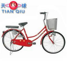 Princess Girls Bike bicicleta bicicleta da cidade para todas as idades