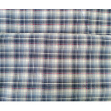 100% Cotton Yarn Dyed Shirt Fabric For Men