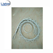 Steel Cable Pulling Grip Wire Rope Lifting Sling