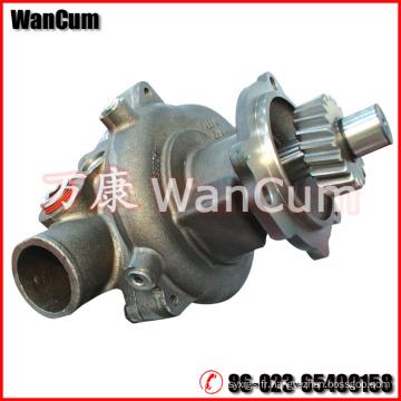 Cummins pièces M11 pompe à eau 4972853 avec moteur Diesel