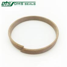 cilindros hidráulicos llevan sello de guía de tela dura anillo