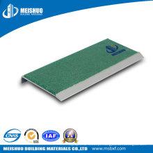 Tiras de escorregar com material Carborundum (MSSNC-6)