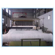 3D Compound Drainage-Netz (3D-Entwässerungsnetz)