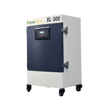 Laser Fume Extractor for Laser Marking  Machine