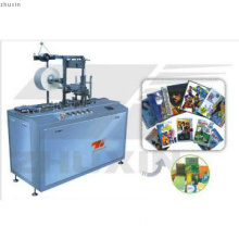 Fully Automatic Three-side Packing Machine