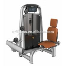 la construcción del cuerpo commerical para uso en el gimnasio Asiento de pantorrilla sentado