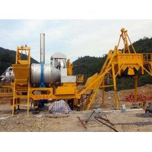 Planta móvel de enchimento de asfalto Qlby-20 / 20tph