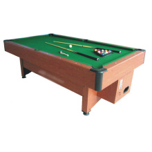 Coin Operated Pool Table (COT-004)