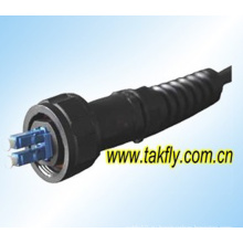 Водоустойчивый свет IP67 патч-Корд патч-корд