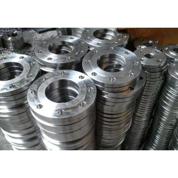 Mesin Bor Flange CNC dengan Counter Spindle