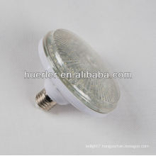 Factory price 180-240v e27e26b22 led spot lighting 2700k-7500k 5w 6w led honey comb