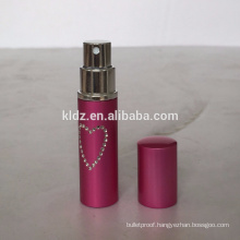 lipstick pepper spray colorful small one
