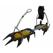 CRM-12-S 12 Points Step-in Ice Climbing Crampons