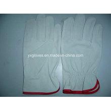 Split Driver Handschuh-Weight Lifting Handschuh-Arbeitshandschuh-Günstige Handschuh