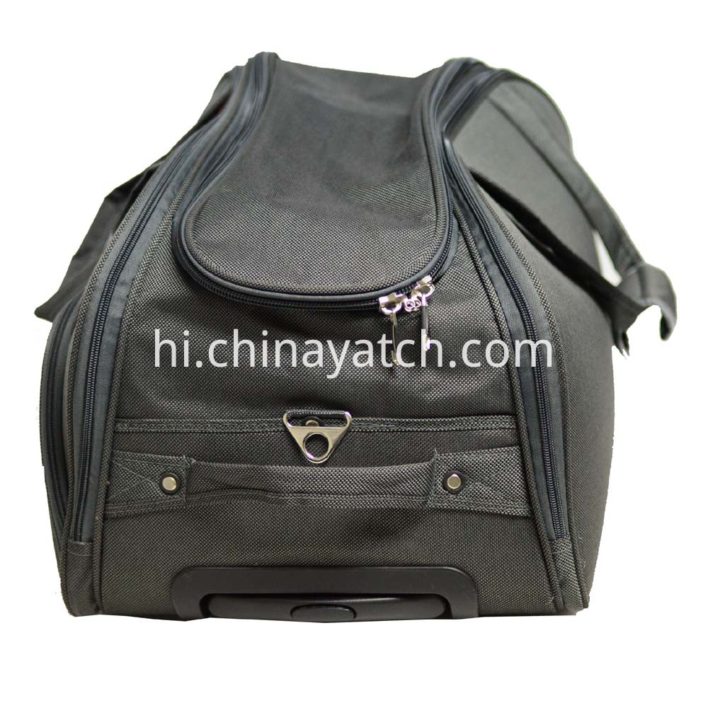 900D Trolley Duffle Bag
