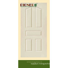 3mm White Primer Door Skin HDF for Egypt Market