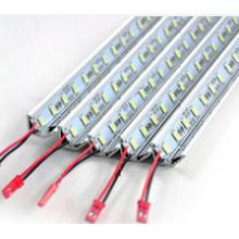 5630 SMD 72LED/M Barre d'éclairage LED 12V non étanche