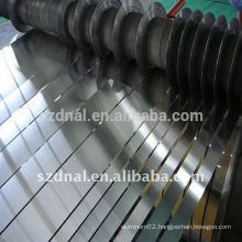 DC Grade 8011 aluminum alloy strip