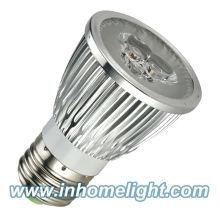 GU10 lampe ménagère 3W