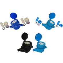 Reliable and Durable Instock Water Meter for Residential Use