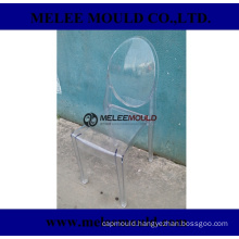 High Quality Stable Clear Chair Moulding